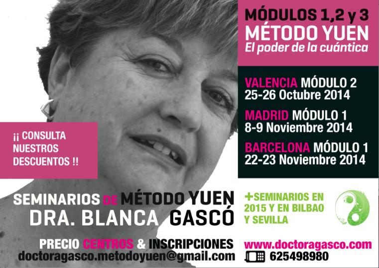 Metodo Yuen-Blanca Gasco