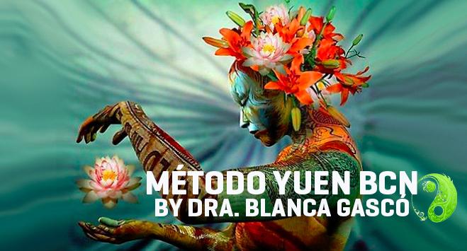 MÉTODO YUEN BARCELONA. DRA GASCÓ