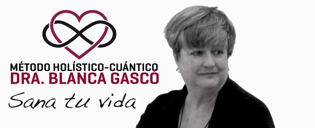 MÉTODO HOLISTICO CUÁNTICO DRA. GASCO